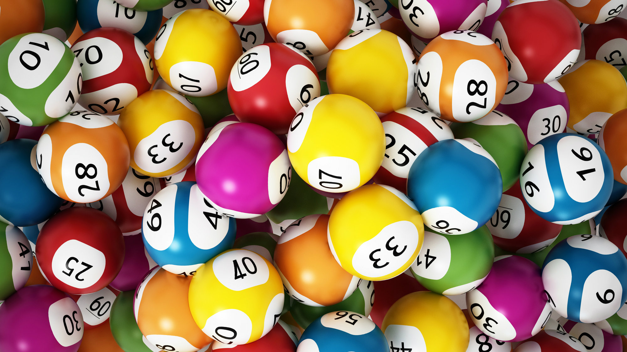 How It Is Possible To Improve Your Odds Of In The Lottery – Big Manner!