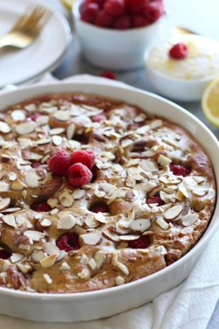 8 Healthy & Easy Easter Brunch Recipes