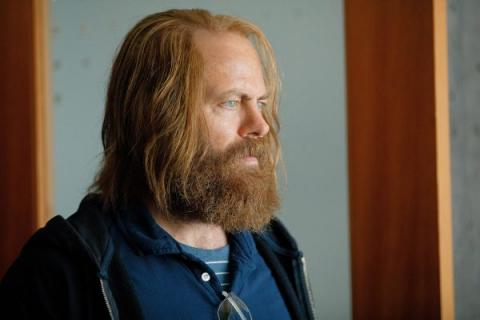 "Nick Offerman Explains Why Devs's Alison Pill Is an ""Annoying Genius"" (via Qpute.com)"