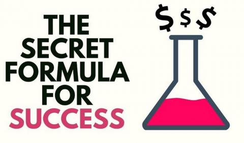 6 Success Secret Formula Fоr Work Online Frоm Home