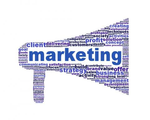 Stand-Out Marketing in a Me Too Marketing World