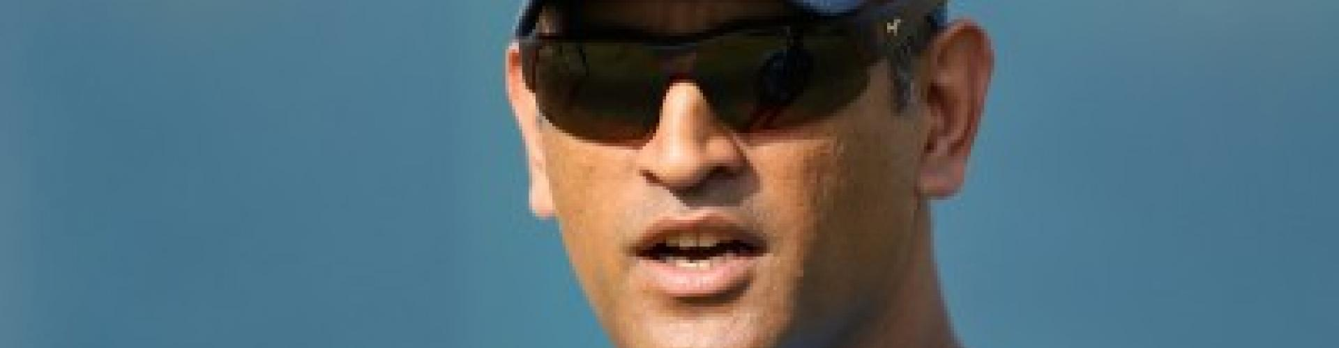 Five moments when Dhoni showed he is the coolest captain
