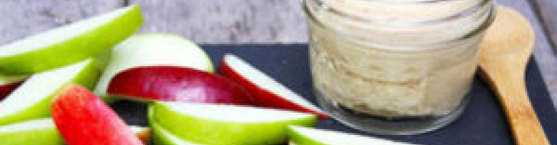3 Healthy Recipes for After-School Snacks